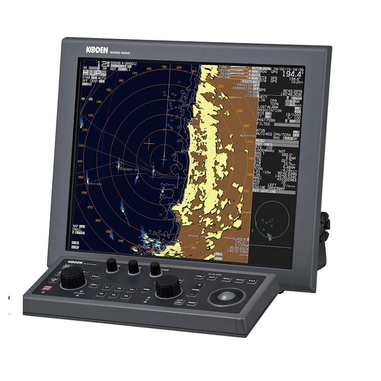 imo performance standards for radar pdf